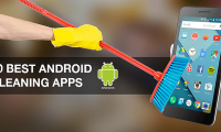 Best-10-Android-Cleaning-Apps