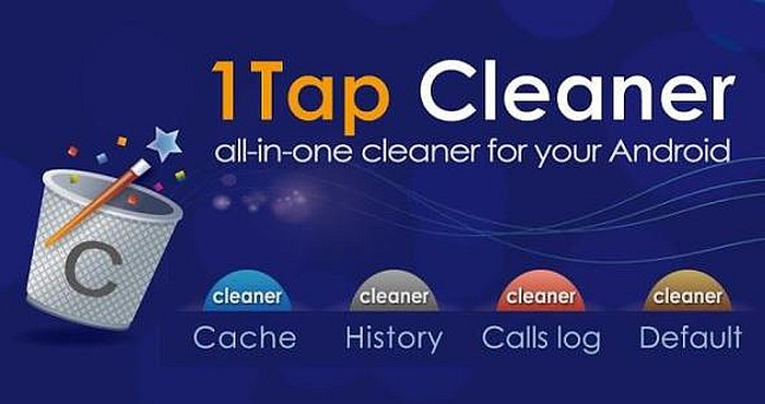 Download 1Tap Cleaner for Android