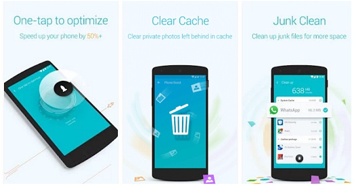 Download Booster & Power Saver for Android