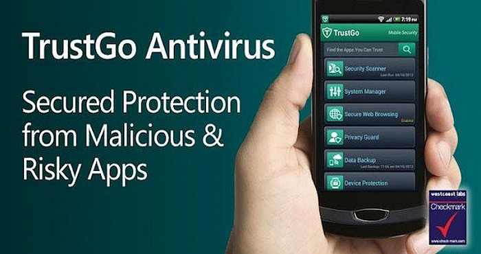 Download TrustGo Antivirus & Mobile Security for Android