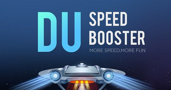 Download DU Speed Booster for Android