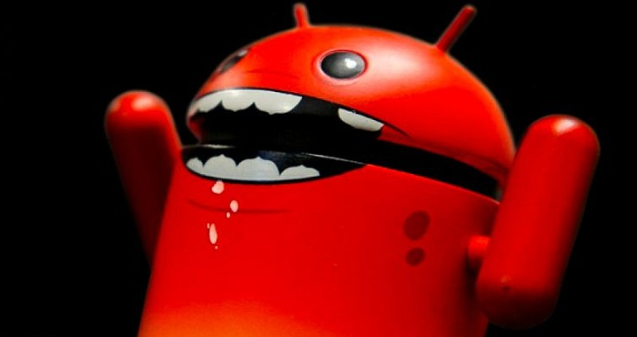 Malware Infected Android Apps