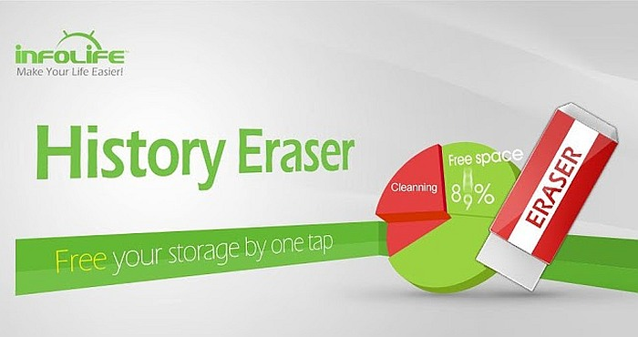 Download History Eraser for Android